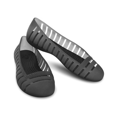 Crocs Babet Siyah